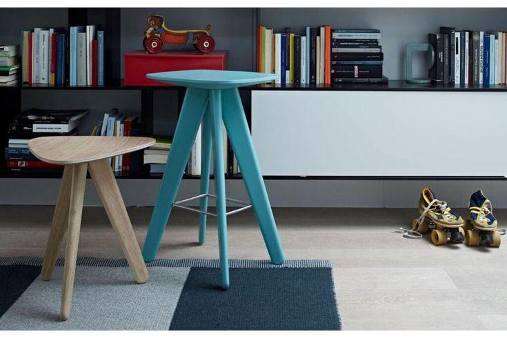 Ipsilon Stool | Stools & Benches | est design directory | furniture