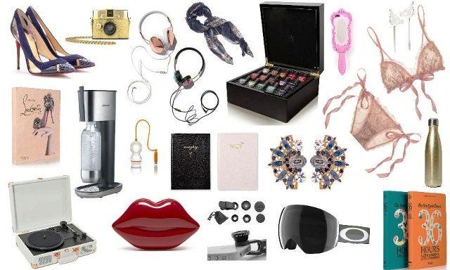 Mi kell a nőnek? Szeretnivaló karácsonyi ajándék ötletek | Pink Domina
