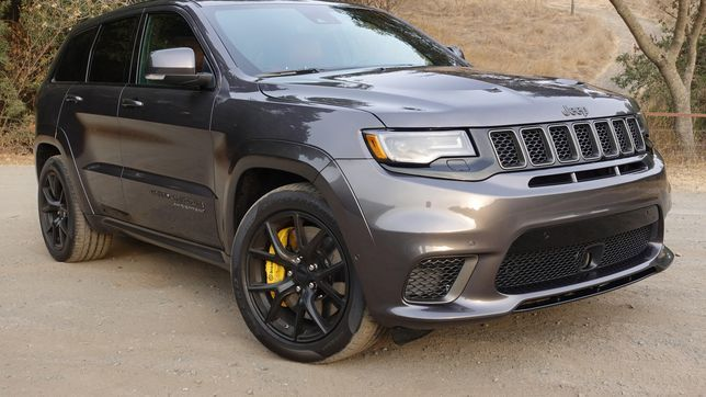 2019 Jeep Cherokee Earns Top Safety Pick But Pick The Right