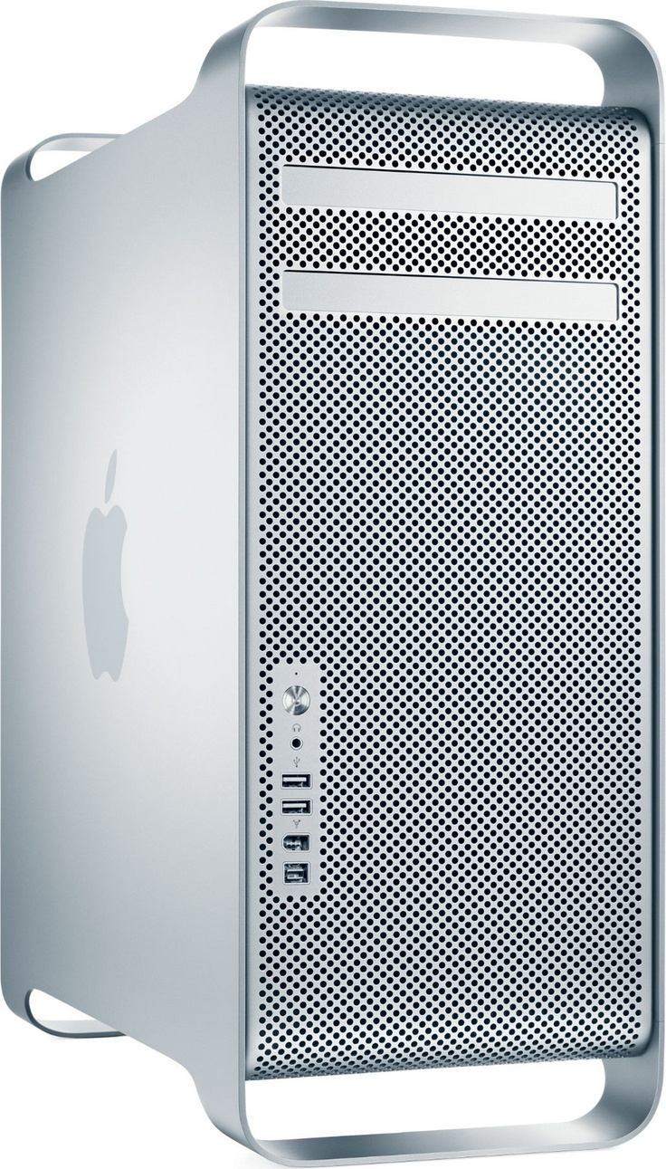 Mac Pro... The last craving