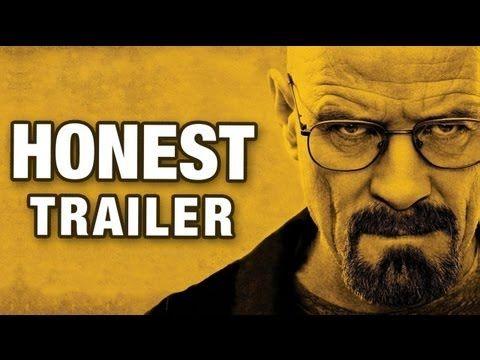 Honest TV Trailer: Breaking Bad by Screen Junkies