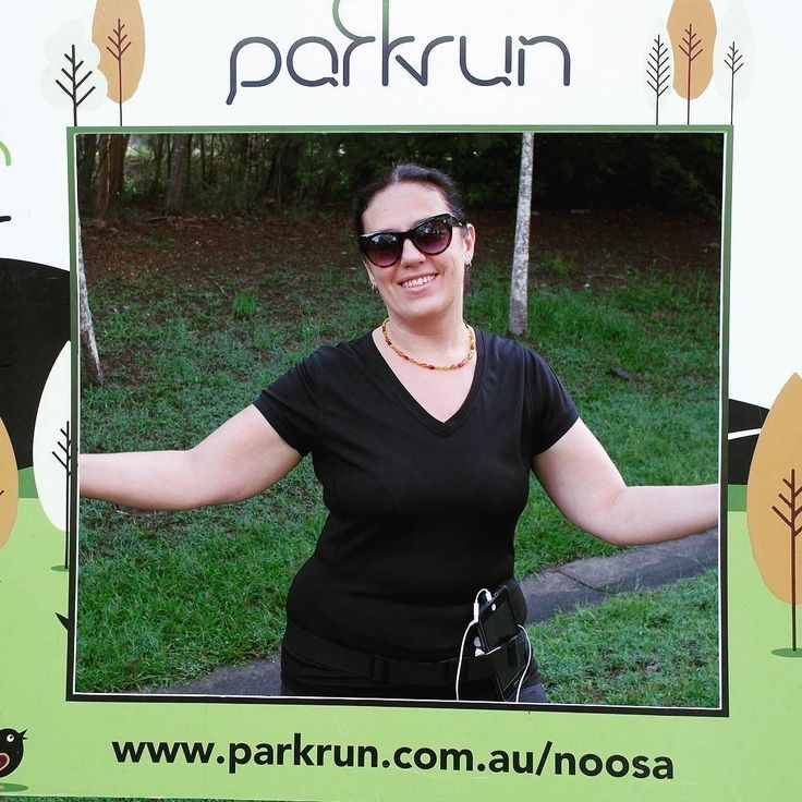 When in Rome ... or in #Noosa . . . . . . . . . . #ParkRun #ParkRunAu #MyMummyCan  #ParkRunAustralia #Queensland #SunshineCoast