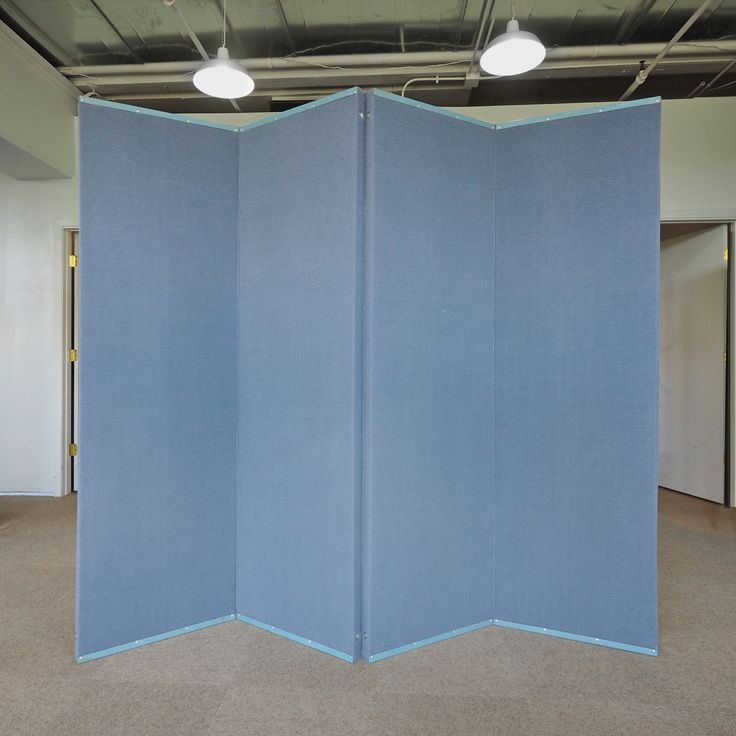 Find This Pin And More On Acoustic Control Portable Sound Panels The Versifold Acoustical Room Divider