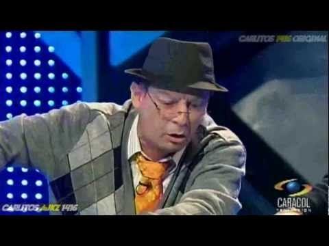 Del Programa de TV de Sábados Felices emitido el día 06/08/2016 El Mono Sanchez…