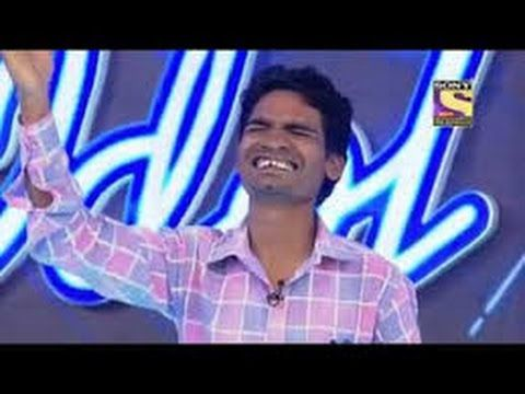indian idol funny auditions 2017 most funniest