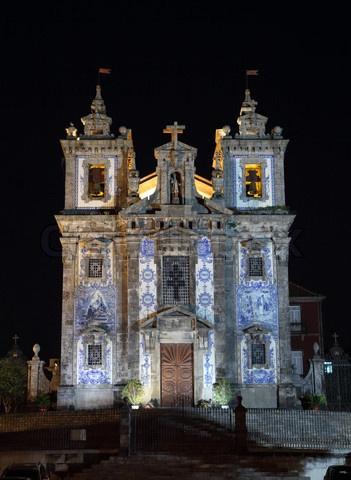 Oporto , Portugal