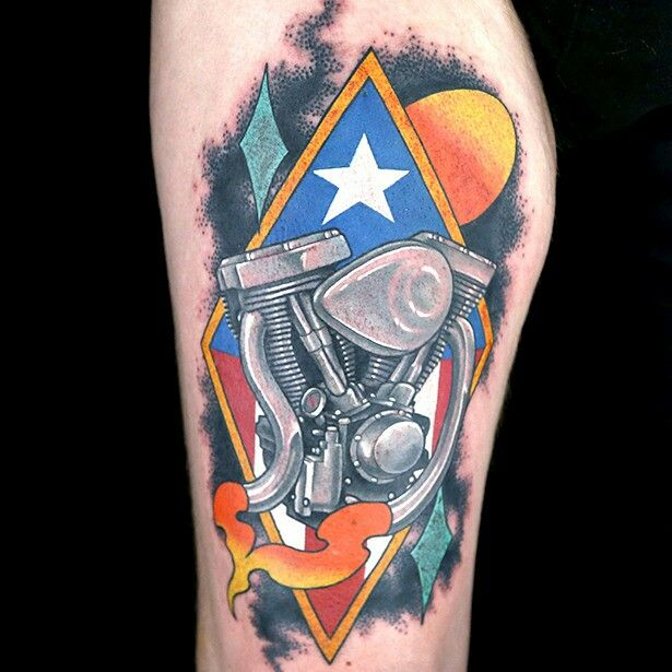 34 best cleen rock one images on pinterest ink master for Single needle tattoo artists near me