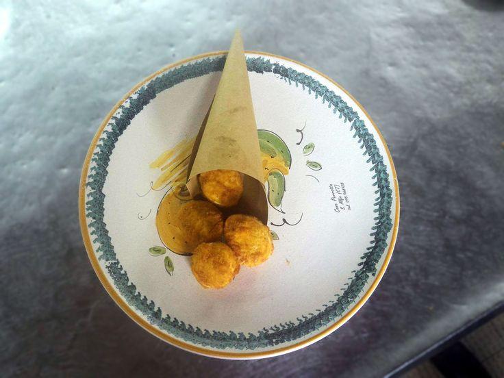 Deliziose uova alla monachella
