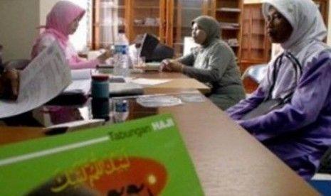 JAMINANsosial: Dana Haji, Penyelamat Likuiditas Perbankan Syariah...