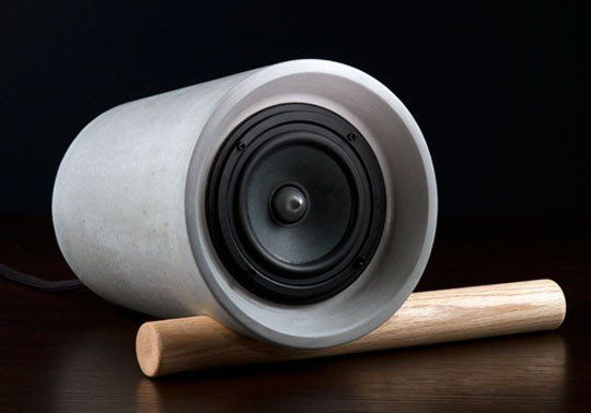 Jack Speaker by Ben Wahrlich for ANAESTHETIC