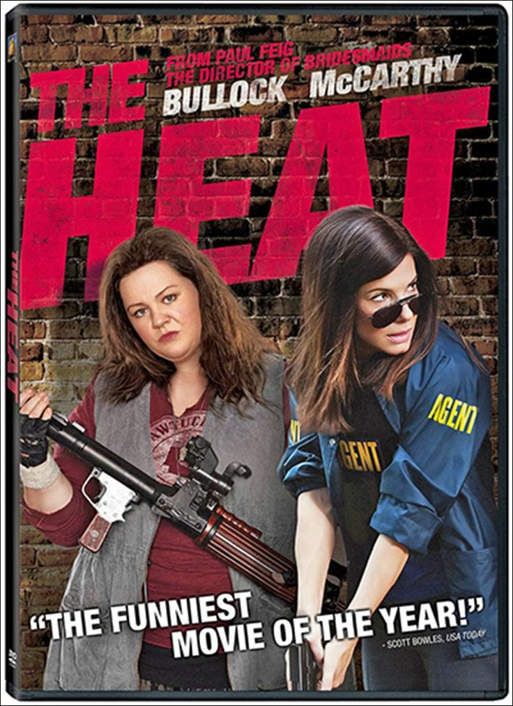 The Heat - hysterical! Boyfriend and I watched this on date night. I laughed the entire time!