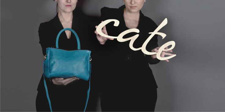 Cate ---> Our #Blue #amazing #bag