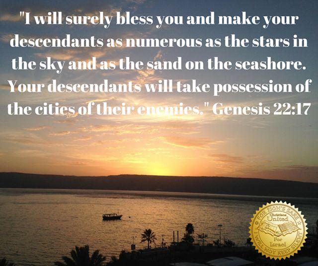 pentecost 2015 in israel
