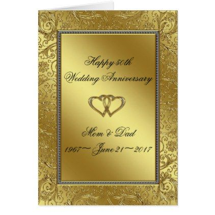 Best 25 Golden Wedding Anniversary Ideas On Pinterest Gold