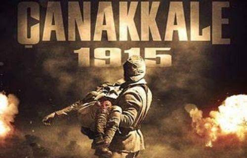 100. Yılında 18 Mart Çanakkale Zaferi ve Şehitleri Anma