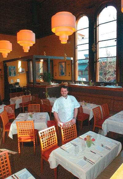 Hudson Valley Restaurant Week Terrapin