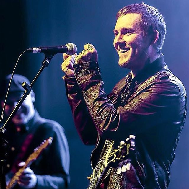 123 Best Images About The Gaslight Anthem On Pinterest The Zombies Gig Poster And Vinyl Labels