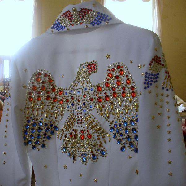 Elvis aloha costume - Google Search
