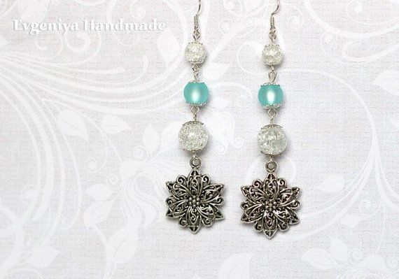Earrings by MyDayDreamsShop on Etsy