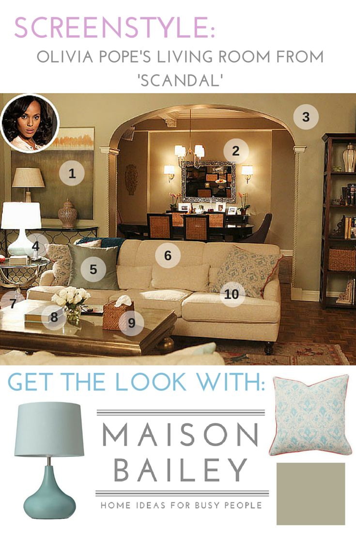 olivia pope 39 s living room scandal olivia d 39 abo the o 39 jays and olivia pope. Black Bedroom Furniture Sets. Home Design Ideas