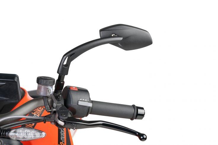 Puig For the bike model Kawasaki Z300 2015   Puig