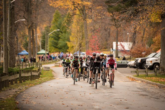 Your Favourite Fall Sport (You Haven't Yet Heard Of)!