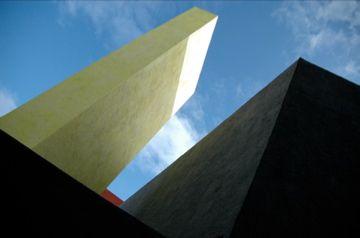 Museo Experimental El Eco en Cuauhtémoc, Distrito Federal. Fotografía por: Barry Dominguez.
