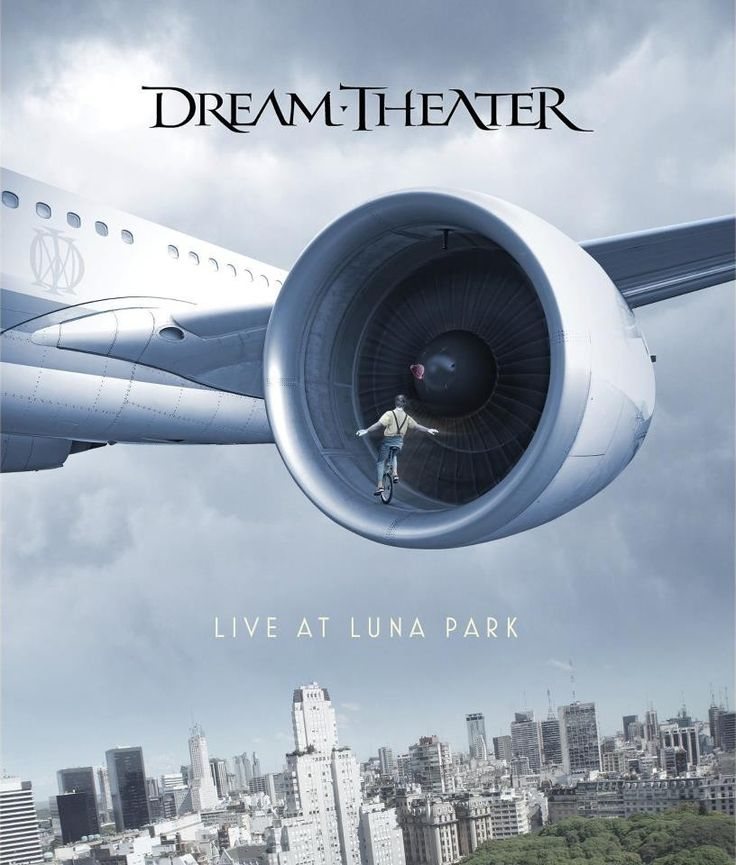 Dream Theater to release new concert film, self-titled CD