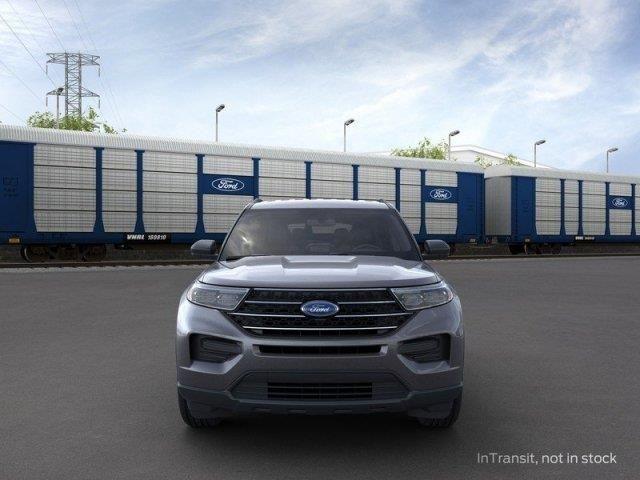 2020 Ford Explorer Xlt 2020 Ford Explorer Ford Explorer Xlt Ford Explorer