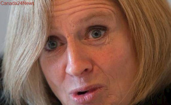 Alberta Premier Rachel Notley denounces Clark's coal tax promise