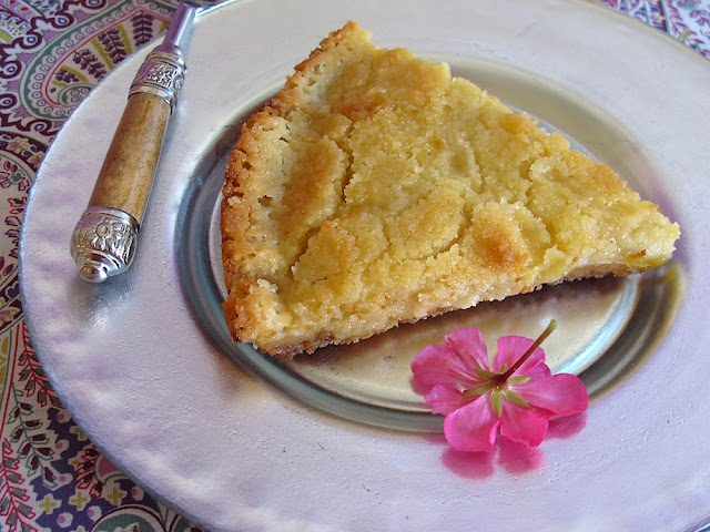 To be Gourmet: Tarta de manzana. Receta francesa.
