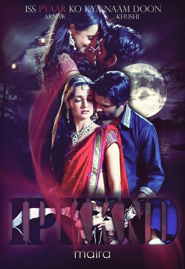 Arshi, i love so much this photo. By Maira