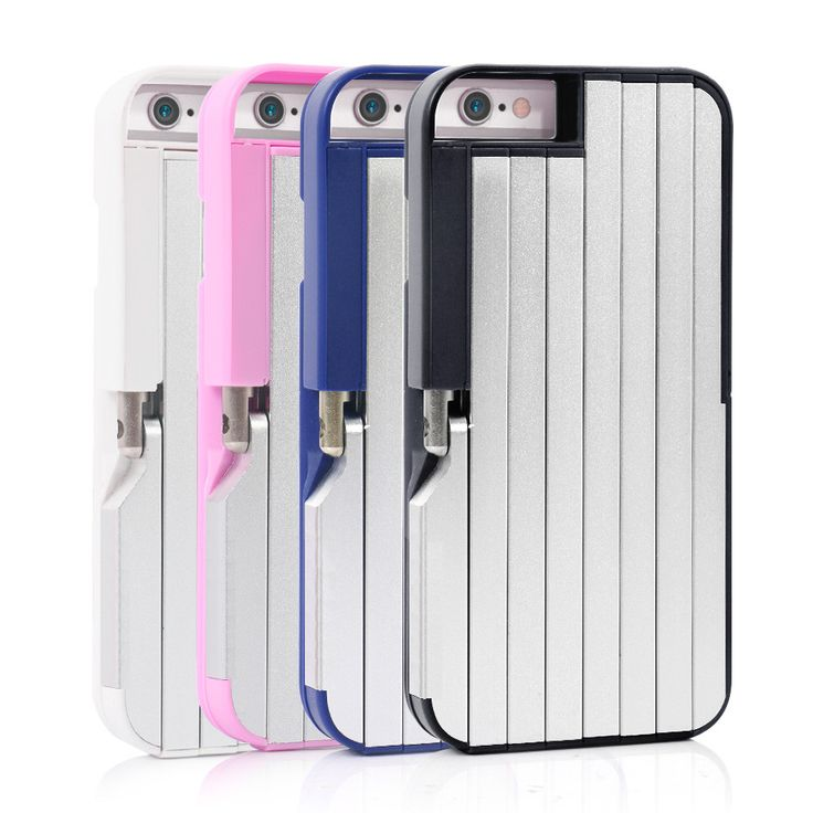 Magic Selfie Stick Case for iPhone 6s Plus Aluminum+ABS Stand Cover for iPhone 6 with Bluetooth Remote Control Phone Cases - KIMLUDCOM   A LIFESTYLE - FASHION MAGAZINE & SHOP - 1