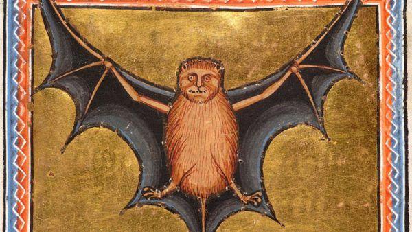 Revelan la historia de un manuscrito iluminado de 800 años - http://www.infouno.cl/revelan-la-historia-de-un-manuscrito-iluminado-de-800-anos/