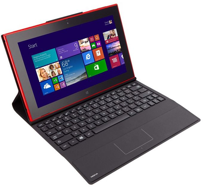 Can The Nokia 2520 Windows Tablet Win the Legal Market ?