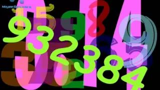 Mathematical Pi Song - YouTube