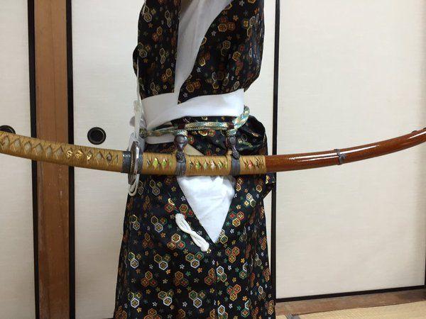 日本美術刀剣保存協会長崎支部(@nagasaki_token)さん | Twitter