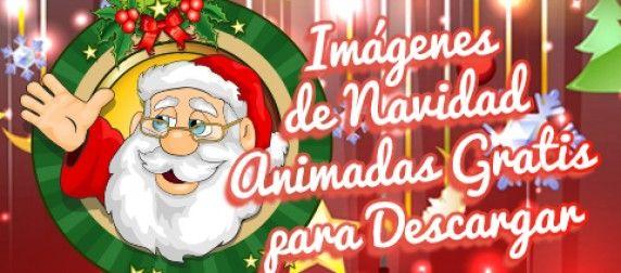 Imágenes de Navidad Animadas Gratis para Descargar