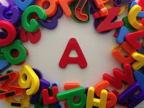 how to help children struggling with learning letters