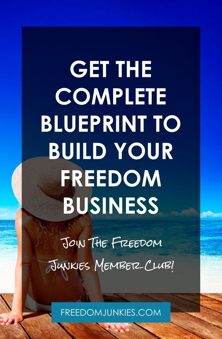 What if there was a COMPLETE BLUEPRINT to help BUILD YOUR BUSINESS so you can finally live your IDEAL LIFESTYLE? An affordable toolkit that walks you through every step of ENVISIONING YOUR IDEAL LIFESTYLE and helps you build the business to support it — from the ground up? THERE IS A ROADMAP TO TAKE YOUR BUSINESS FROM ZERO TO HERO & IT STARTS RIGHT HERE!