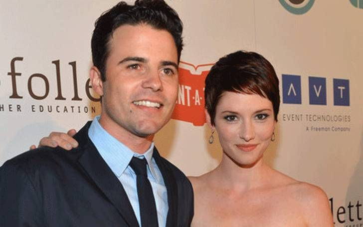 Chyler Leigh and husband Nathan West got married in 2002. Know about their family and children