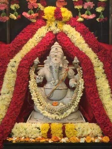 Jai Ganesh..........