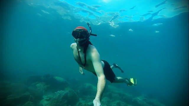 Continuación de mi viaje a Tailandia. Esta vez nos vamos a un curso de buceo a la isla de Koh Tao.