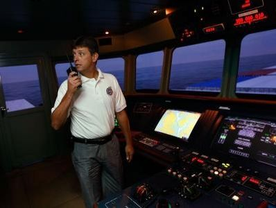 10 Situations Wherein Engine and Deck Officers Must Maintain Efficient Communication