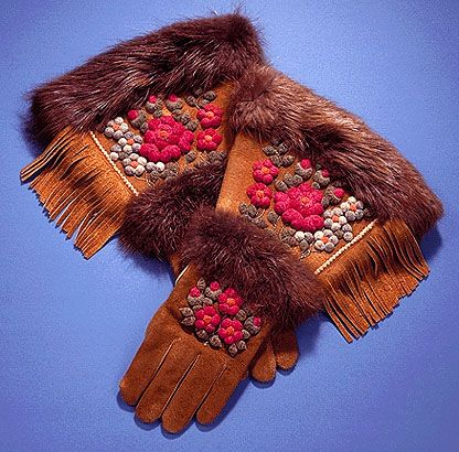In the nineteenth century< Metis who trace their origins to the Red River.......