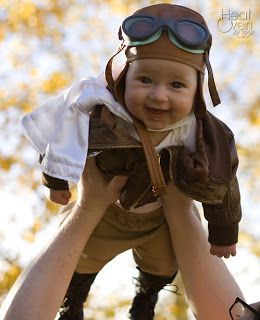 Halloween Costumes For 1 Year Old Boy