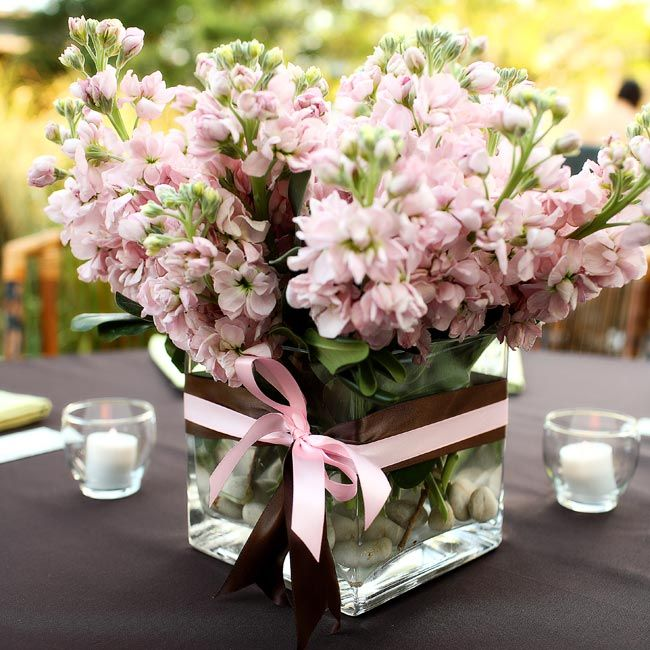 Best stock and snapdragon reception flowers images on