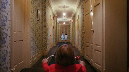 Top 10: de beste horrorfilms op Netflix