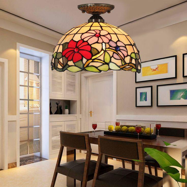 Die besten 25+ Tiffany deckenleuchten Ideen auf Pinterest - design deckenleuchten wohnzimmer
