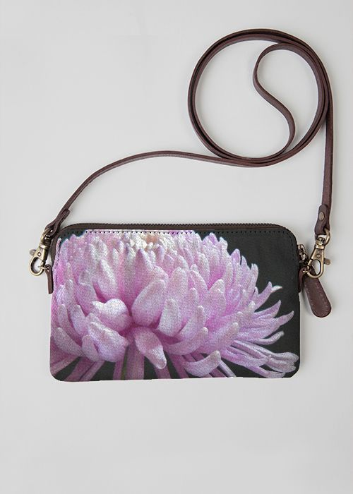 VIDA Statement Clutch - Paradise Glow Rose by VIDA e6HuvQ3aM